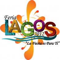 Logo of Feria Lagos 2012