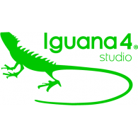 Logo of Iguana 4 Studio