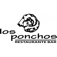 Logo of Los Ponchos Restaurante Bar