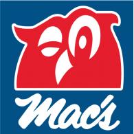 Logo of Mac's