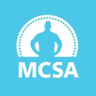 Logo of Microsoft MCSA
