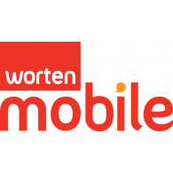 Logo of Worten Mobile