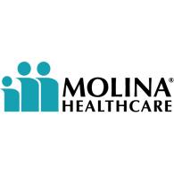 Logo of Molina Healthcare