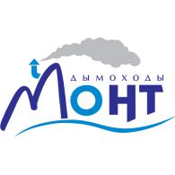 Logo of Mont Дымоходы
