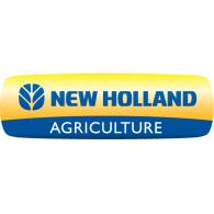 Logo of New Holland