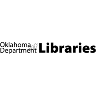 Logo of Oklahoma Department of Libraries