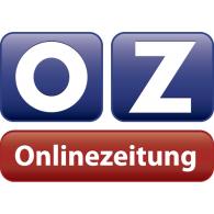Logo of OZ – Onlinezeitung Zeitung für NRW