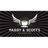 Logo of Paddy & Scotts