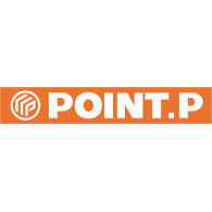 Logo of Point P