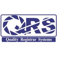 Logo of QRS