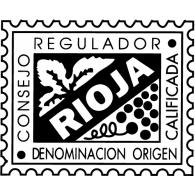Logo of RIOJA Consejo Regulador Denominación Origen Calificada