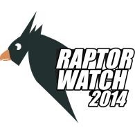Logo of Raptor Watch 2014