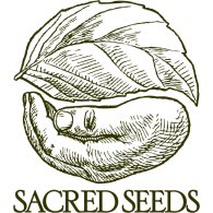 Logo of Sacred Seeds
