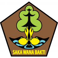 Logo of Satuan Karya Wana Bakti