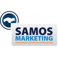 Logo of Samos Marketing