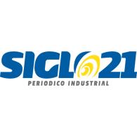 Logo of Siglo21