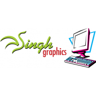 Logo of Singh Graphics