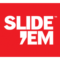 Logo of Slide'em Smartgloves