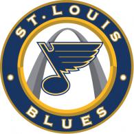 Logo of St Louis Blues
