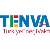 Logo of TENVA Türkiye Enerji Vakfı