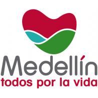Logo of Alcaldía de Medellín