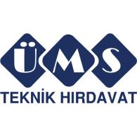 Logo of ÜMS TEKNİK HIRDAVAT
