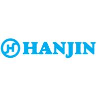 Logo of Hanjin