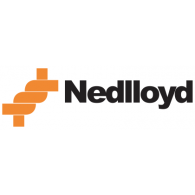 Logo of Nedlloyd