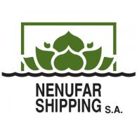 Logo of Nenufar Shipping