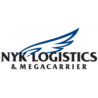 NYK Line | Brands of the World™ | Download vector logos and