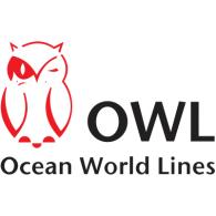 Logo of Ocean World Lines