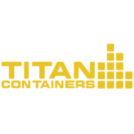 Logo of Titan Containers