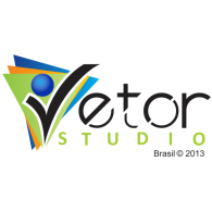 Logo of Vetor Studio