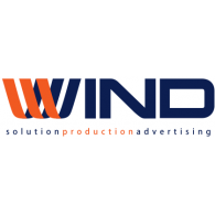 Logo of Wind