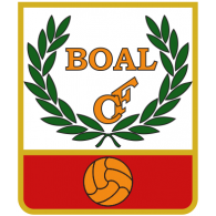 Logo of BOAL CF