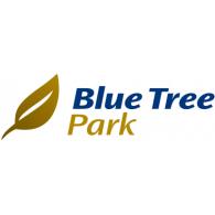 Logo of Blue Tree Park