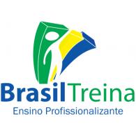 Logo of Brasil Treina