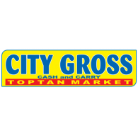 Logo of City Gross
