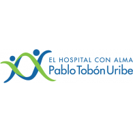 Logo of Hospital Pablo Tobón Uribe