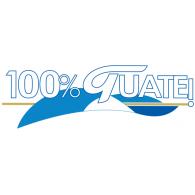 Logo of 100% Guate!