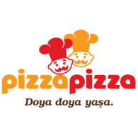 Logo of Pizza Pizza