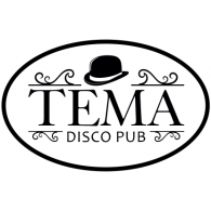Logo of TEMA - disco pub