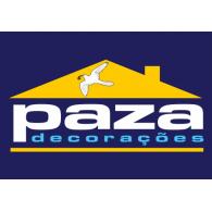 Logo of Paza Decorações