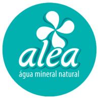 Logo of Alea Água Mineral