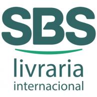 Logo of SBS Livraria