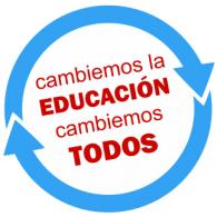Logo of Cambiemos la Educación Logo MINEDU