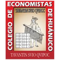 Logo of Colegio de Economistas de Huanuco