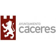 Logo of Ayuntamiento de Cáceres