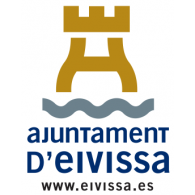 Logo of Ayuntamiento de Ibiza