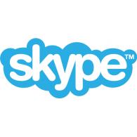 Logo of Skype